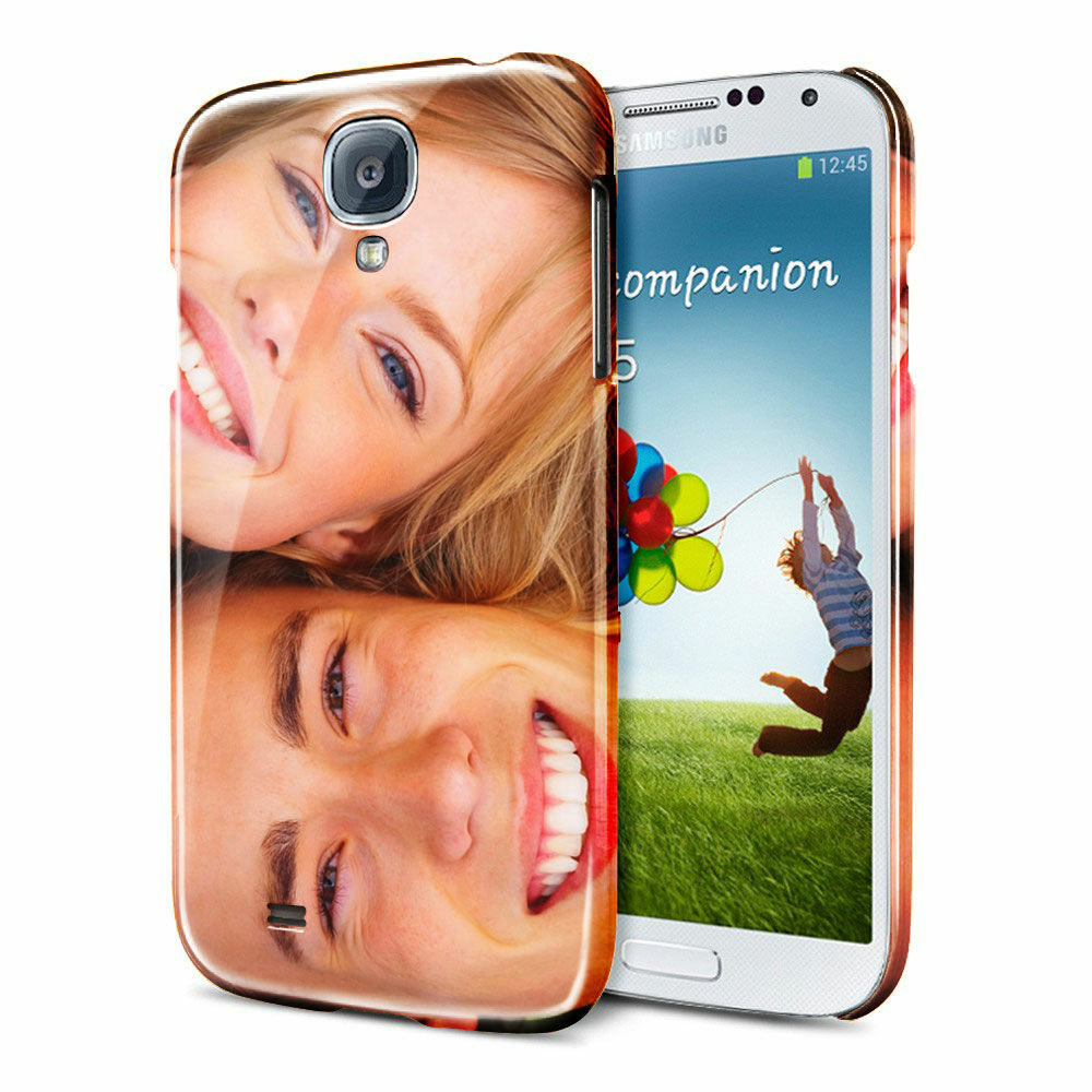 Designa eget Samsung Galaxy S4 skal