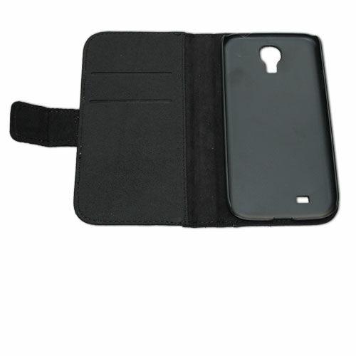 Gör ditt eget Samsung Galaxy S4 plånboksfodral