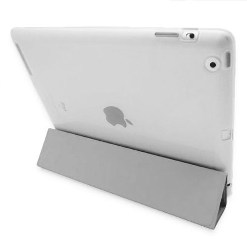 Gör ditt eget eget iPad 2/3/4 fodral